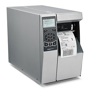 Zebra ZT510 Industrial Label Printer - AGiiLE
